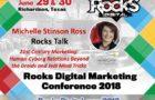 Michelle Stinson Ross to Present Rocks Talk on 21st Century Marketing & Human-Cyborg Relations