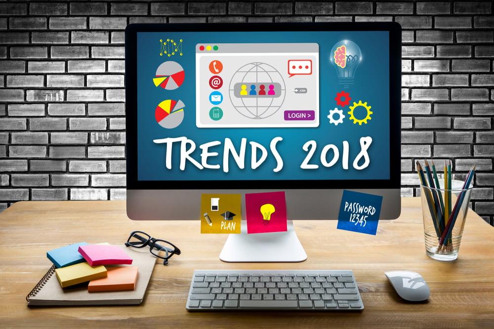 social media trends 2018
