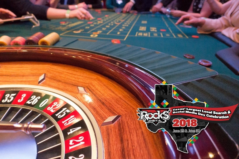 Vegas to Make Guest Appearance at Rocks Digital 2018 After-Event