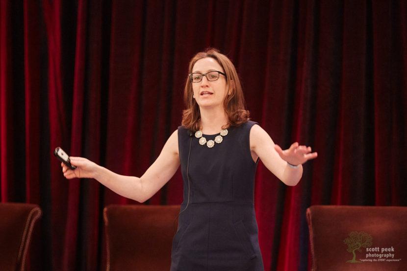 Faith Murphy On How To Create Brand Love