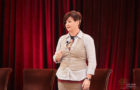 21st Century Marketing: Human-Cyborg Relations Beyond the Droids and Jedi Mind Trick presented by Michelle Stinson Ross