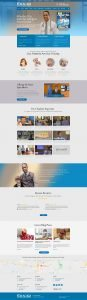 Website Redesign - Rocks Digital Marketing Agency