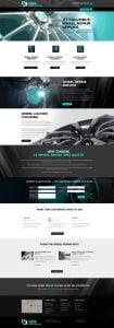 Custom Website Design & Web Development - Rocks Digital Marketing Agency