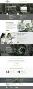 New Business Website - Rocks Digital Marketing Agency