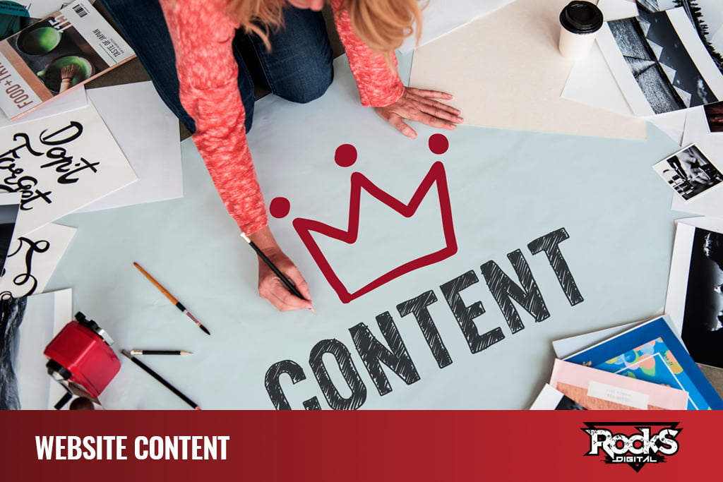 Content Creation & Marketing - Digital Marketing Agency Services
